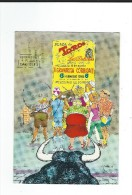 Illustrateur Espagnol Granena 316 Spanistyp Circulé 1997 TBE - Other Illustrators