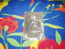 CARTE POSTALE ANCIENNE DE 1914. / LE GENERAL LEMAN / POUR LA CROIX ROUGE ET LES VICTIMES DE LA GUERRE / BELGIQUE. - Personen