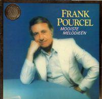 * LP *  FRANK POURCEL - MOOISTE MELODIEËN (Holland 1973 EX!!!) FRANCK POURCEL - Instrumentaal