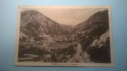 Vinadio - Panorama - Cuneo