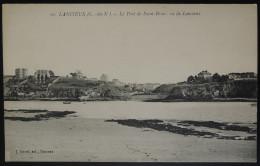 St Briac Leport Vu De Lancieux - Lancieux