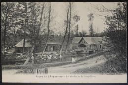 Bourseul Rives De L'arguenon Le Moulin De La Goupillière - France