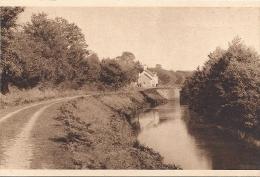 Saint Omer De Blain Le Canal De Nantes à Brest - Blain