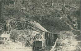29 LOCMARIA BERRIEN / Huelgoat, La Mine De Plomb /