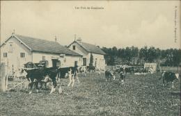 28 COULOMBS / Les Prés / - Altri Comuni