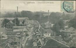 27 LOUVIERS / Vue Générale / - Louviers