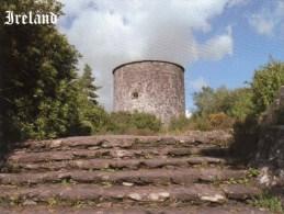 Postcard - Garnish Island Martello Tower, Dublin. A - Bâtiments & Architecture