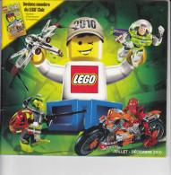 LEGO Catalogue Juillet-Décembre 2010 - Catalogs