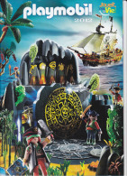 PLAYMOBIL Catalogue 2012, Jouer La Vie - Playmobil