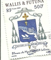 739  Blason     (279) - Used Stamps