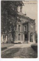 Deurle - Château Della Faille-d'Huysse - Sint-Martens-Latem