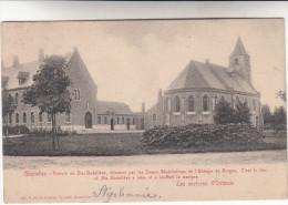Gistel, Ghistelles, Prieuré De Ste Godelieve (pk14445) - Gistel