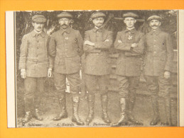CPA Polska / Pologne - Excursion Polonaise/Brésilienne à Pied Autour Du Monde -1914 - Polish/Brazilian Pedestrian - Polen