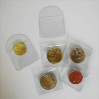 100 Pochettes Numismatiques 35/40 - Matériel