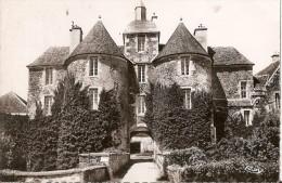 Treigny-chateau De Ratilly-poterie Pierlot - Treigny