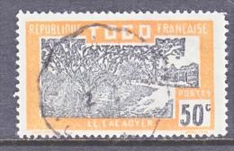 TOGO  230  (o) - Togo (1914-1960)