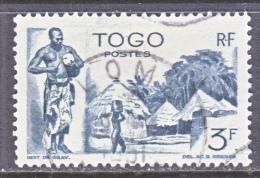 TOGO  318  (o) - Togo (1914-1960)