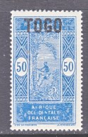 TOGO  205    * - Unused Stamps