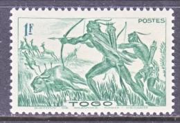 TOGO  300A   *   VICHY ISSUE - Togo (1914-1960)