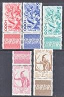TOGO  309- 13   * - Unused Stamps