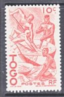 TOGO  309    ** - Togo (1914-1960)