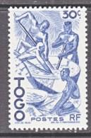 TOGO  310    ** - Togo (1914-1960)