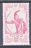 TOGO  312    * - Unused Stamps