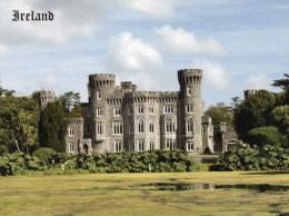Postcard - Johnstown Castle, Wexford. A - Castles
