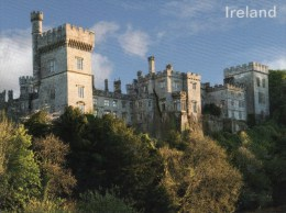 Postcard - Lismore Castle, Waterford. A - Castles