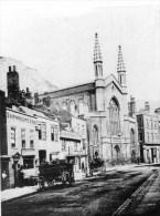 Postcard - Dover Trinity Church, Kent. A - Dover