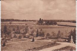 Allier :  SETP - FONS  : Vue   Abbaye - France
