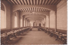 Allier :  SETP - FONS  : Vue   Abbaye - Non Classés