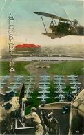 BELLA CARTOLINA DI PROPAGANDA DELL'AERONAUTICA MILITARE - SECONDA GUERRA MONDIALE - 1939-1945: 2nd War