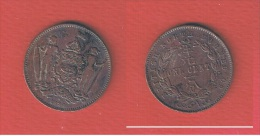 BRITISH NORTH BORNEO      //   1 Cent   //   KM # 2    //  état  TB+  // - Kolonies