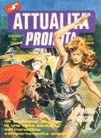 ATTUALITA´ PROIBITA  N°18  FEMMINA AMBIGUA - Libri, Riviste, Fumetti