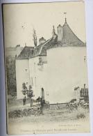 21-Pouilly-en-Auxois-Château De Blancey - Altri Comuni