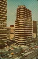 MEXICO 1956 EMBAJADA ESTADOS UNIDOS - Mexique