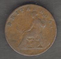 GRECIA GREECE IONIAN ISLANDS ISOLE IONIE 2 LEPTA 1819 - Grecia