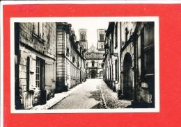86 CHATEAUTTELERAULT Cpsm La Rue Saint Jacques             44 A Janvier - Chatellerault