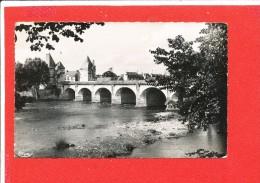 86 CHATELLERAULT Cpsm Pont Henr IV           140 Combier - Chatellerault