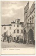 CAPODISTRIA -(SLOVENIA) PIAZZA DEL DUOMO E MUNICIPIO -FP - Slovenia