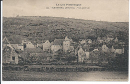 AMBEYRAC (Aveyron). - Vue Générale - Altri Comuni
