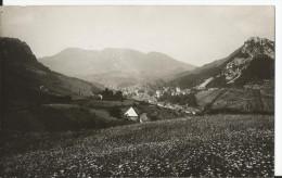 Carte Photo  - Salins Les Bains - Sonstige Gemeinden