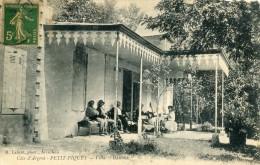 Petit Piquey Côte D'Argent Villa Bardet - France