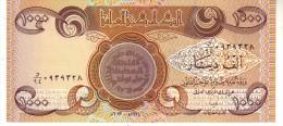 Iraq p.93b 1000 dinars 2013 unc
