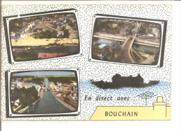 BOUCHAIN  Multivues   115  LAPIE - Bouchain