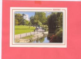 92- VANVES Le Parc Pic - Vanves