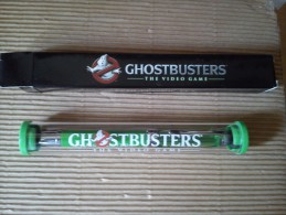 Stylo Publicitaire Ghostbusters The Video Game - Pens