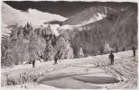 Le Mont -dore,1050m,vallée De Haute Dordogne,pied Du Puy De Sancy,station Sport  Hiver,ski,pistes,skieurs, Puy De Dome,6 - Le Mont Dore