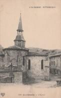 10j - 63 - Olliergues - Puy-de-Dôme - L'Eglise - L'Auvergne Pittoresque - VDC N° 1299 - Olliergues